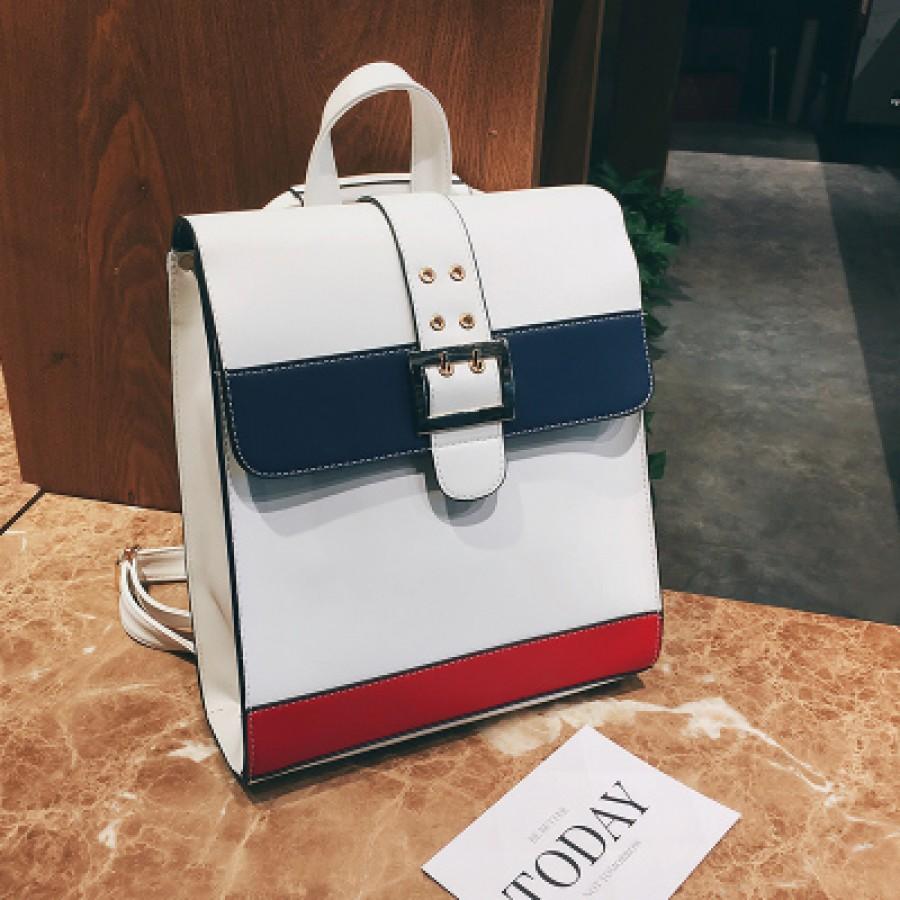 Рюкзак арт.Р386,цвет: Белый