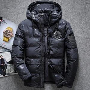 Мужская куртка арт.КЖ161,цвет: Черный