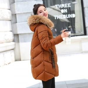 Женская куртка арт.КЖ162,цвет: Карамель