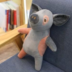Мягкая игрушка арт.ИГ01, цвет: модель 1