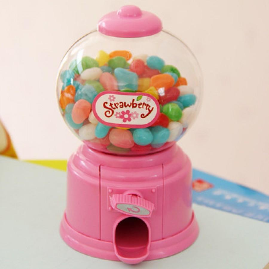 Копилка сладостей арт.ОГ120,цвет: Розовый