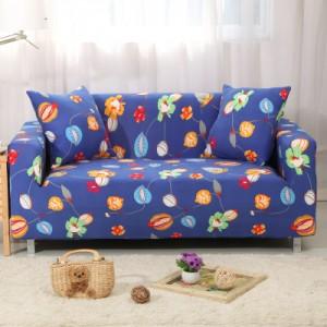 Чехол арт. МЧ8 цвет: Голубые сокровища летние фрукты