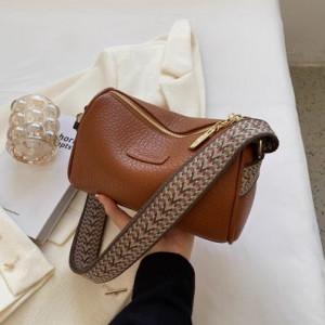 Комплект сумок из 2 предметов арт А468,цвет:вино