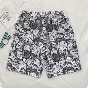 Комплект сумок из 4 предметов арт А469,цвет:светло-коричневый