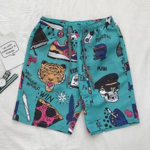 Комплект сумок из 6 предметов арт А470,цвет:темно-коричневый