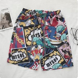 Комплект сумок из 6 предметов арт А470,цвет:красный