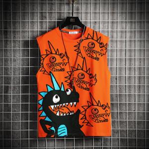 Комплект сумок из 5 предметов арт А472,цвет:красный
