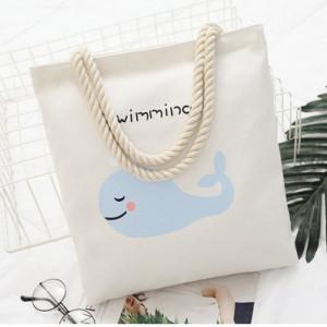 Комплект сумок из 2 сумок арт А467,цвет:черно-белый