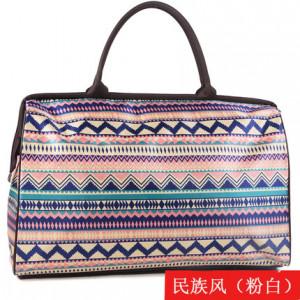 Дорожная сумка арт.0803,цвет: национальный