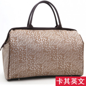 Дорожная сумка арт.0803,цвет: хаки по английски