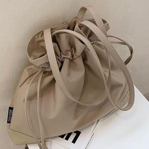 Комплект сумок из 4 предметов,арт А478 цвет:черный