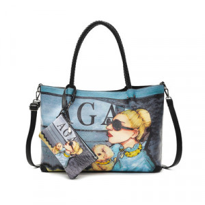 Комплект сумок из 2 предметов арт А475,цвет:очки
