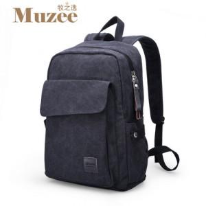 Рюкзак арт МК38 цвет черный