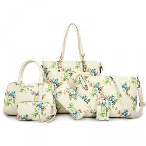 Набор сумок из 6 предметов арт А329
