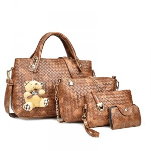 Набор сумок из 4 предметов арт А337