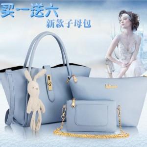 Набор сумок из 3 предметов арт А340