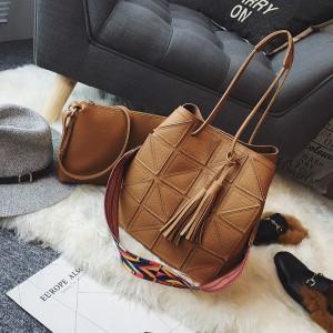 Набор сумок 2 в 1 арт А324
