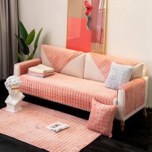 Дивандек арт ДК9 цвет: Джейн розовый