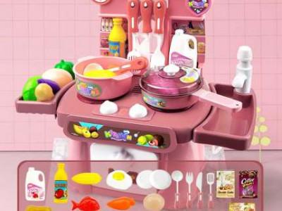 Кукольная кухня, арт ОГ111