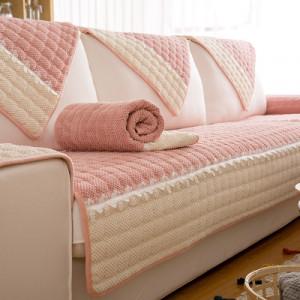 Дивандек арт ДК11 цвет: розовый