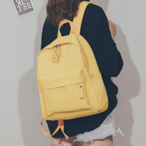 Рюкзак арт Р506, цвет:желтый