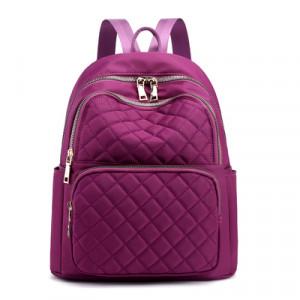 Рюкзак арт Р510, цвет: фиолетовый 6628