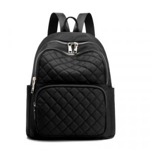 Рюкзак арт Р510, цвет: черный 6628