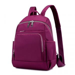 Рюкзак арт Р511, цвет:фиолетовый