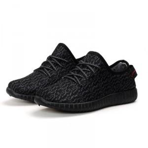 Обувь мужская арт ОМ31 цвет:черный