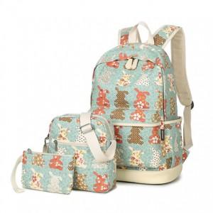 Набор рюкзак из 3 предметов арт Р360