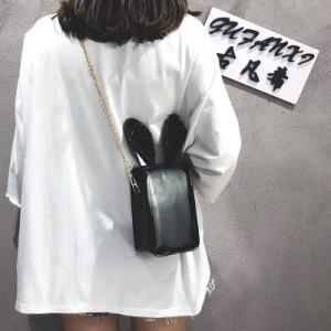 Сумка женская арт Б542, черный