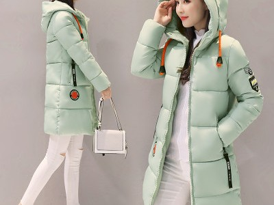 Куртка женская арт КЖ52 цвет:Бин зеленый