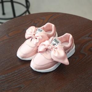 Кроссовки детские арт ДС30, розовый