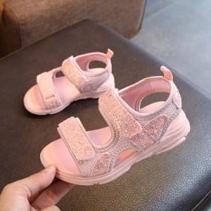 Сандали детские арт ДС32, розовый