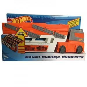 Hot Wheels FTF68 Хот Вилс Мега грузовик