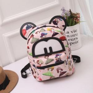 Рюкзак арт Р296 Barbie