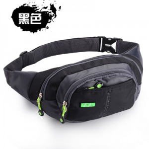 Спортивная сумка арт СС1 цвет:8 черный