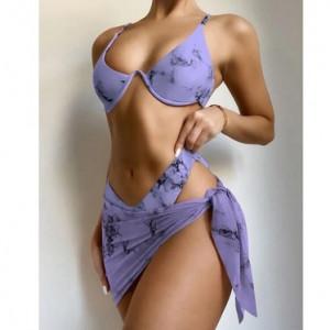 Набор дорожных сумок арт 0761 розовые кошки