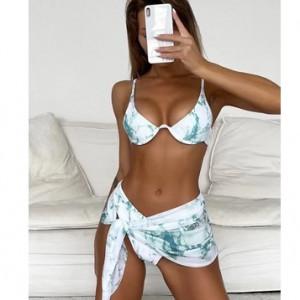 Набор дорожных сумок арт 0761 фиолетовые кошки
