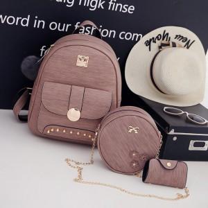 Набор рюкзак из 3 предметов арт Р277