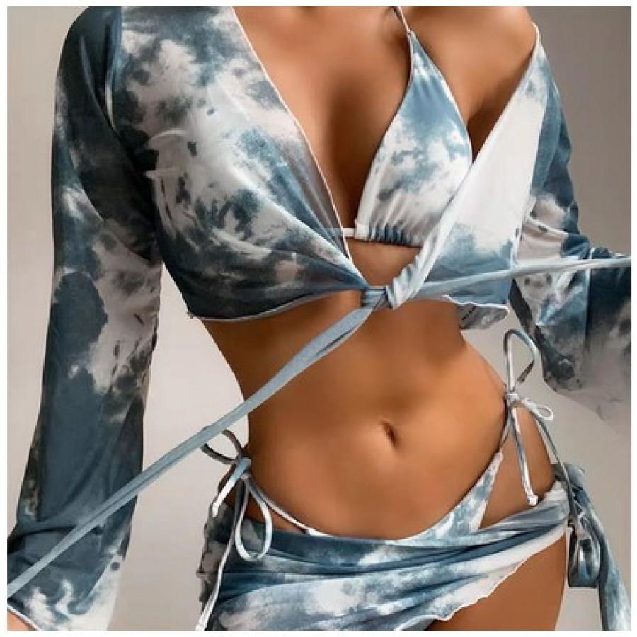 b113386d7fb5 Набор дорожных сумок арт 0761 розово-красный