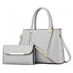 Пляжная сумка арт 0762 Барби на каблуках