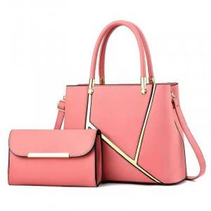 Пляжная сумка арт 0763 серые брюки