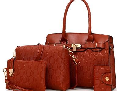Набор сумок из 4 предметов арт А375