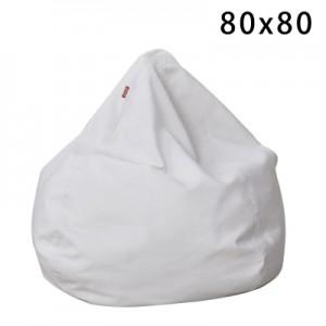 Кресло арт БК1 цвет:белый
