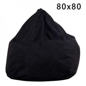 Кресло арт БК1 цвет:черный