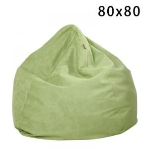 Кресло арт БК1 цвет:зеленый
