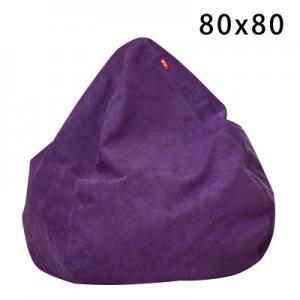 Кресло арт БК1 цвет:фиолетовый