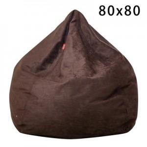 Кресло арт БК1 цвет:коричневый