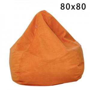 Кресло арт БК1 цвет:оранжевый